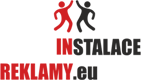 Logo Instalace Reklamy